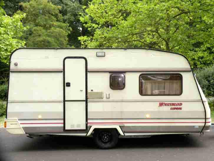 Wohnwagen Etagenbett Lmc : Lmc dominant te caravan auf wohnwagen