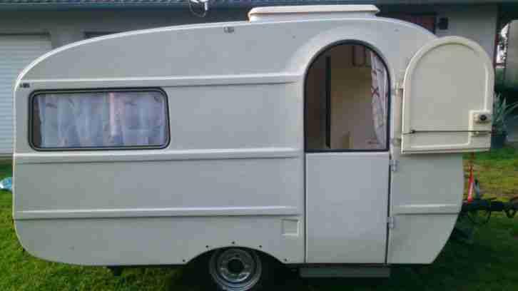 wohnwagen quek qek junior gebremst trike wohnwagen. Black Bedroom Furniture Sets. Home Design Ideas