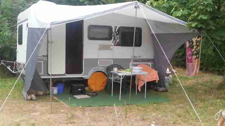 wohnwagen gebrauchtwagen alle wohnwagen sterckeman. Black Bedroom Furniture Sets. Home Design Ideas