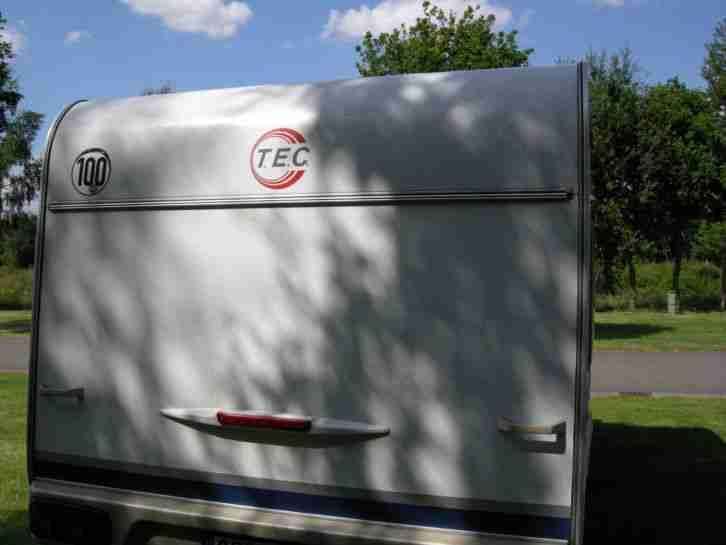 wohnwagen tec 510 te mover klimaanlage sat wohnwagen. Black Bedroom Furniture Sets. Home Design Ideas