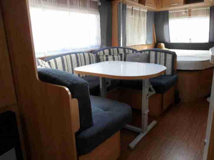 Wohnwagen Etagenbett Einbauen : Wohnwagen tec tkm er stockbett mover wohnmobile