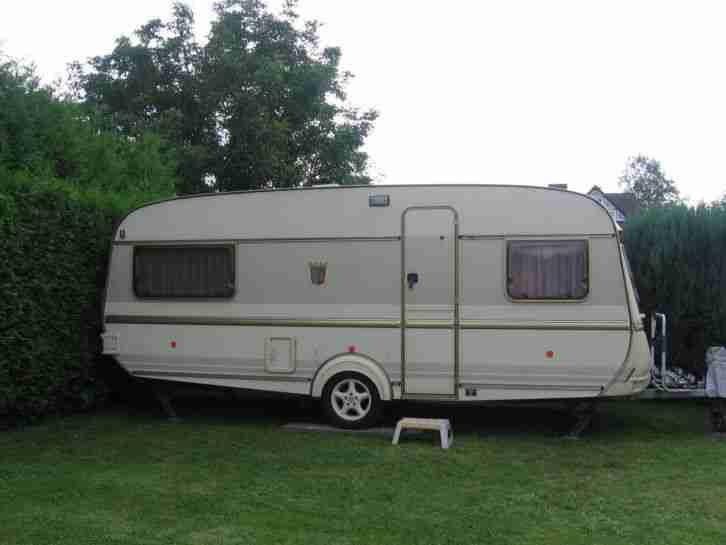 wohnwagen tabbert 530 comtesse vorzelt alu wohnwagen wohnmobile. Black Bedroom Furniture Sets. Home Design Ideas