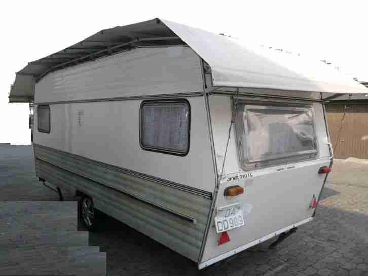 wohnwagen tabbert caravan kornett 510 tl wohnwagen wohnmobile. Black Bedroom Furniture Sets. Home Design Ideas