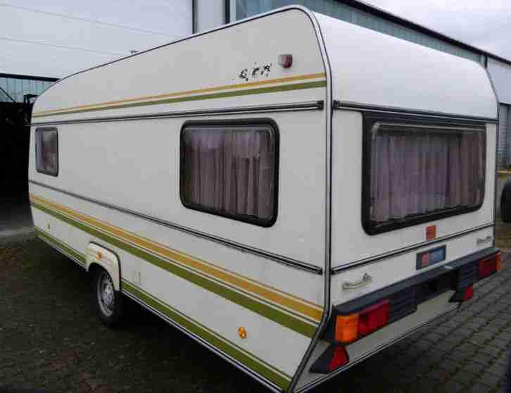 wohnwagen wilk safari caravan wohnanh nger wohnwagen. Black Bedroom Furniture Sets. Home Design Ideas