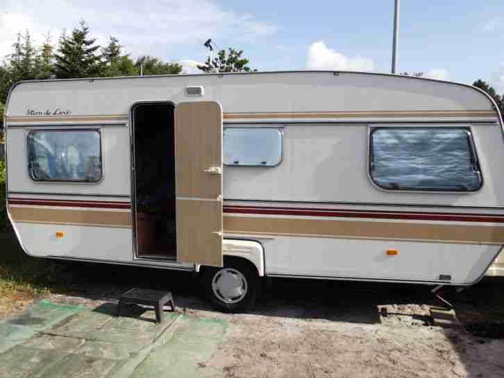 wohnwagen wilk stern de luxe 1200 kg mit wohnwagen wohnmobile. Black Bedroom Furniture Sets. Home Design Ideas