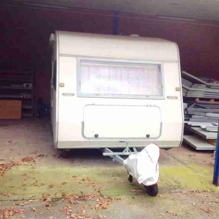 Wohnwagen Knaus S Dwind 530 Wohnwagen Wohnmobile