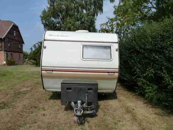 wohnwagen mit vorzelt ci caravans wilk stern wohnwagen. Black Bedroom Furniture Sets. Home Design Ideas