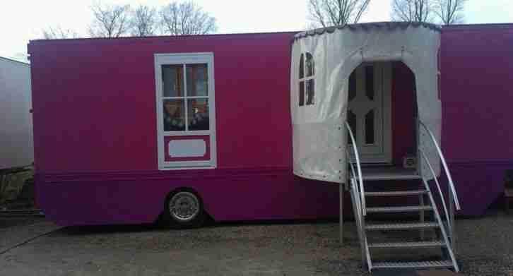 wohnwagen mobilheim zirkus schausteller wohnwagen. Black Bedroom Furniture Sets. Home Design Ideas