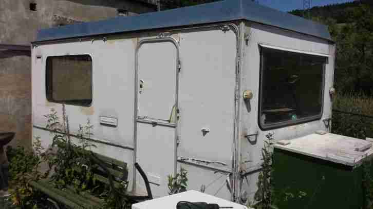 wohnwagen wohnmobil bastei ddr qek junior wohnwagen. Black Bedroom Furniture Sets. Home Design Ideas