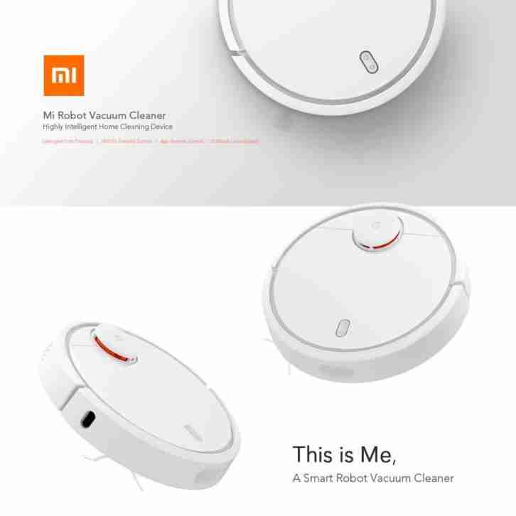Xiaomi Mijia Smart Staubsauger Staub Collector