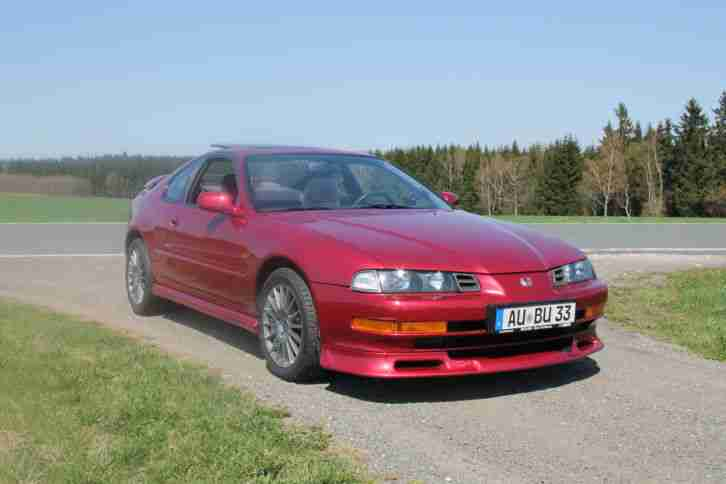 Youngtimer Honda Prelude 2, 0