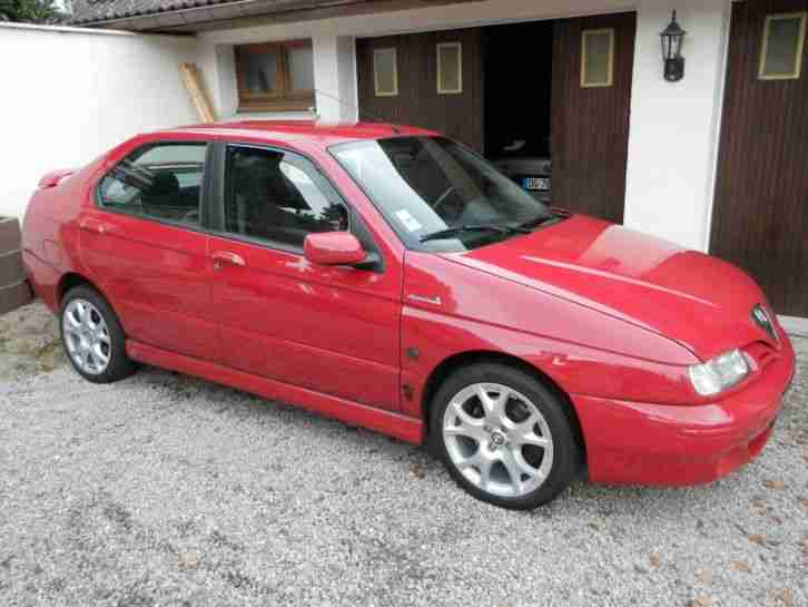 alfa 146 ti 2l ts 155 cv de 1999 like new