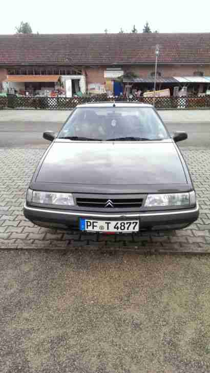 citroen xm 2.0 ct turbo