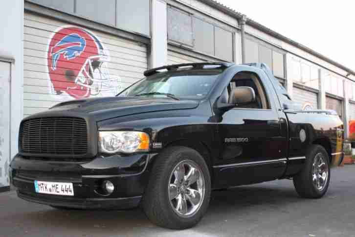 dodge ram rumble bee 5, 7 hemi