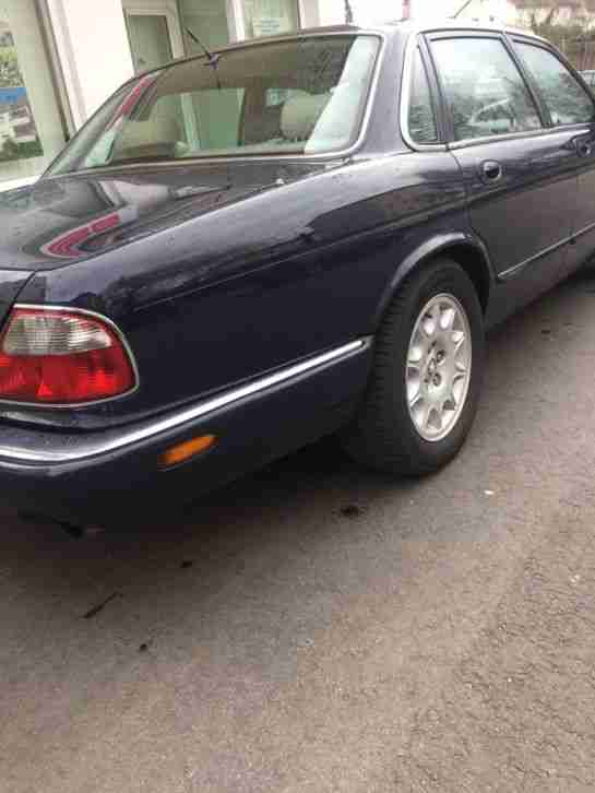 jaguar 3.2 V8 Executive XJ8 X308 XJ
