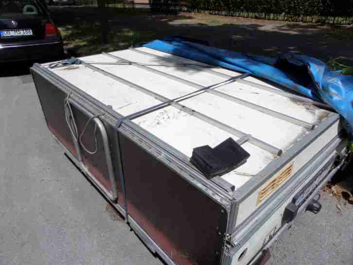 klappwohnwagen rapido wohnwagen wohnmobile. Black Bedroom Furniture Sets. Home Design Ideas