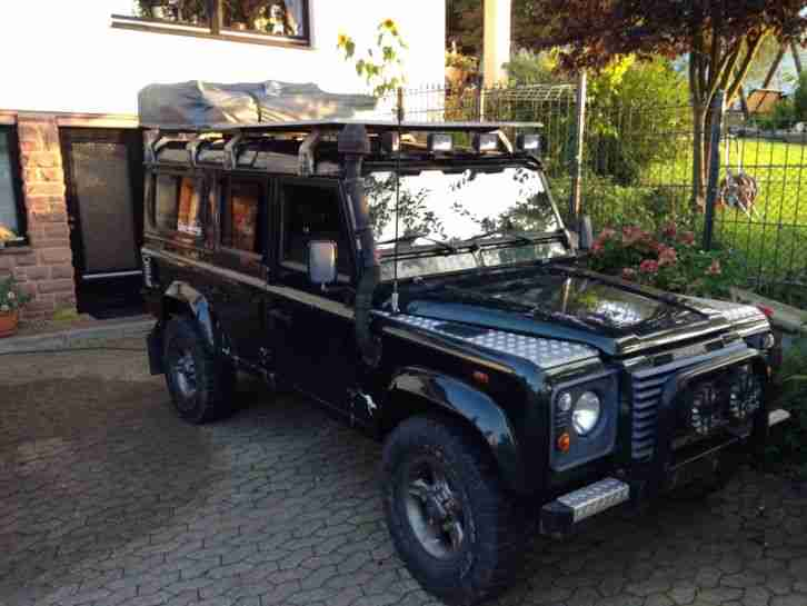 land rover defender 110 sw td5 angebote dem auto von. Black Bedroom Furniture Sets. Home Design Ideas