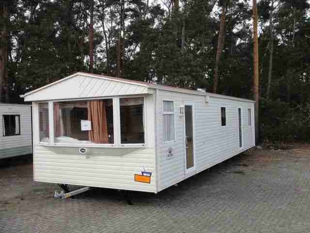 mobilheim arizona winterfest willerby caravan wohnwagen. Black Bedroom Furniture Sets. Home Design Ideas