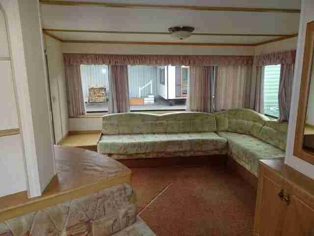 mobilheim capri winterfest willerby caravan abi wohnwagen wohnmobile. Black Bedroom Furniture Sets. Home Design Ideas