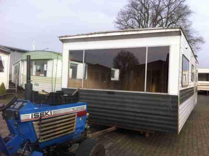 mobilheim gartenh tte wohnsitz wohnwagen wohnwagen