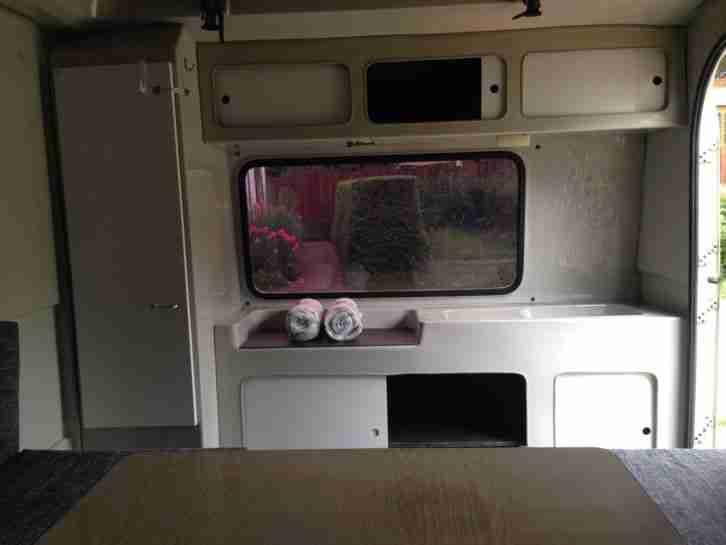 qek quek queck Junior Typ HP 50083 2 Bj 1989  Wohnwagen