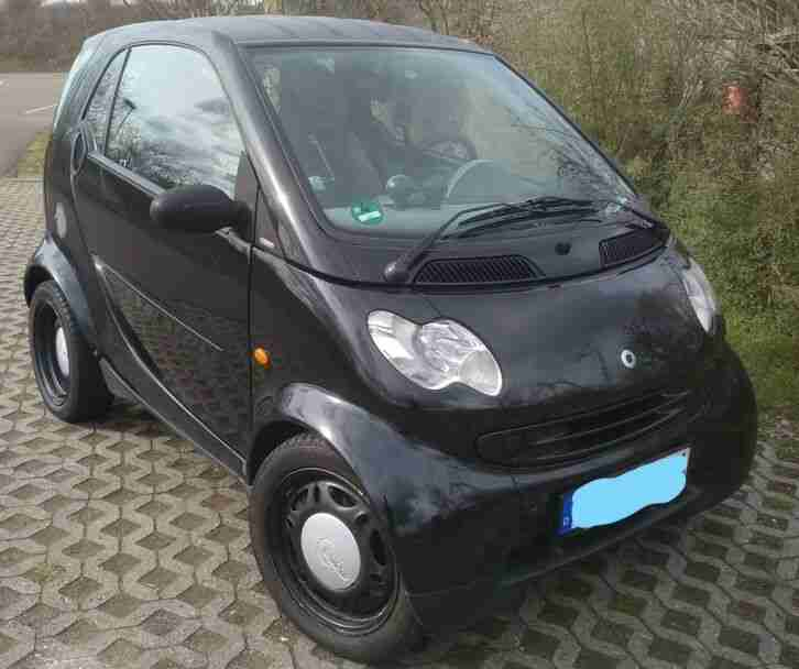 smart for two 450 BJ.2003