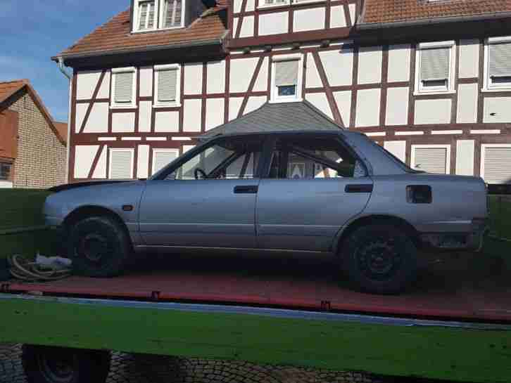 stockcar Daihatsu Applause