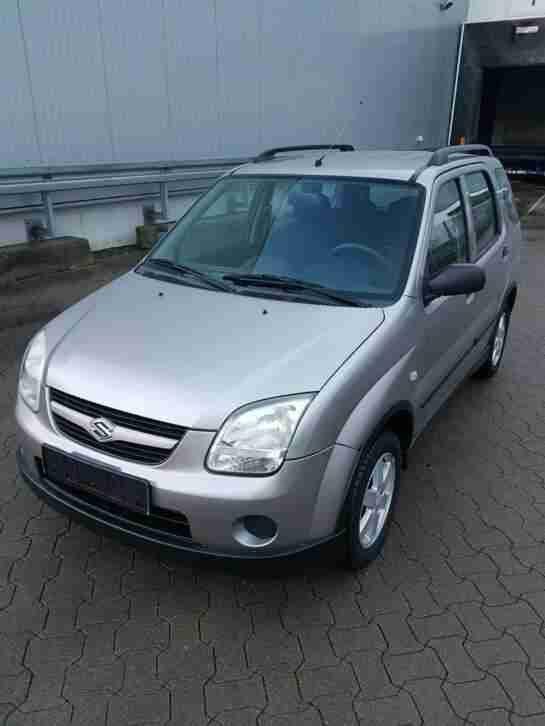 ignis ii 2004 mh 1.3