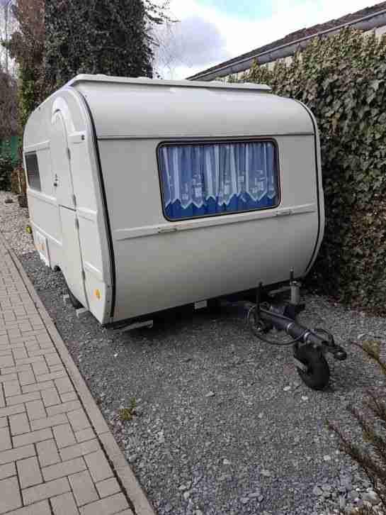 trike qek junior hp 500 wohnwagen angebote. Black Bedroom Furniture Sets. Home Design Ideas