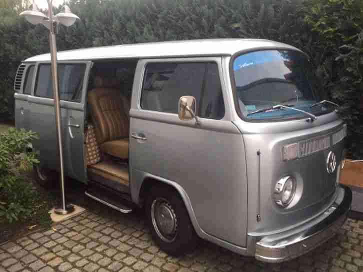 vw bulli t2 topseller oldtimer car group. Black Bedroom Furniture Sets. Home Design Ideas