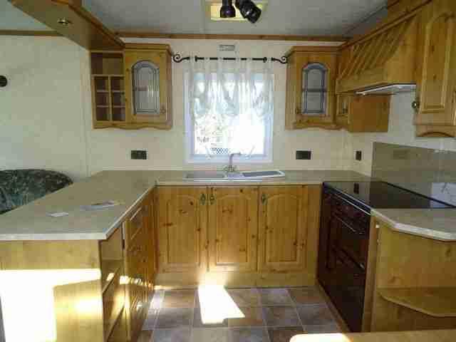 willerby mobilheim winterfest caravan abi wohnwagen wohnmobile. Black Bedroom Furniture Sets. Home Design Ideas